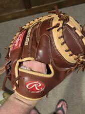 "Rawlings PROSCM20B 32"" Pro Preferred Baseball Catchers Mitt Right Hand Throw"