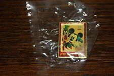 Disney Store - USPS Postage Stamp - 37c Mickey, Goofy, and Donald Collector Pin