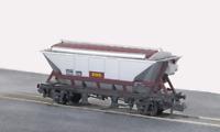 Peco NR-306 N Gauge EWS CDA Hopper Wagon