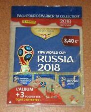 PANINI France 98 WORLD CUP SIGILLATO Sticker Pack Singolo Punto versione