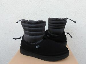 UGG x STAMPD TECH TASMAN SLIPPER BOOTS, ALL GENDER MEN US 11/ WOMEN US 12 ~NIB