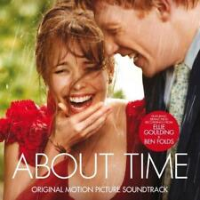 About Time - Various Artists (NEW CD)