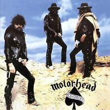 MOTORHEAD ACE OF SPADES REMASTERED CD NEW