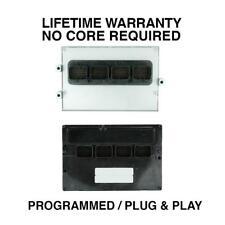 Engine Computer Programmed Plug/&Play 2006 Chrysler 300 05187066AA 3.5L AT PCM
