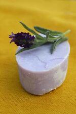 Lavender Olive Oil natural handmade soap