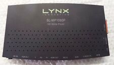 Lynx Innovation SL-MP1080p HD Media Player @F3
