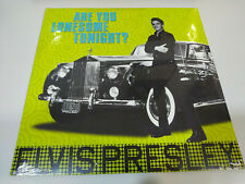"Elvis Presley Are You Lonesome Tonight ? 2017 LP Vinilo 12"" 12 tracks NUEVO"