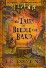 The Tales of Beedle the Bard: A Wizarding Classic