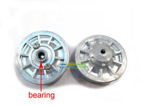 Mato HengLong 1/16 Tiger I RC Tank Metal Idler Wheels MT001I