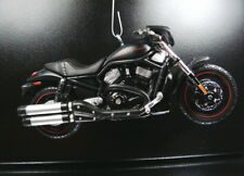 Black 2012 Harley VRSCDX Night Rod Special Motorcycle Christmas Ornament