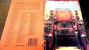 SHIRE ALBUM #230: CHURCH MISERICORDS AND BENCH ENDS / Richard Hayman (1989)