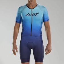 Zoot - Men's Ltd Aero Tri Racesuit - Sunset - Medium