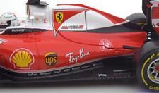 1:18 Bburago Ferrari SF16-H Ray-Ban Vettel 2016