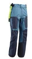 MILLET Trilogy GTX Pro Pants Mens Blue Mens Size UK W34 (L) *REF89