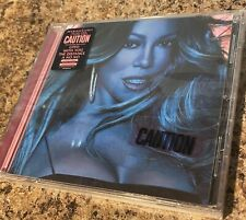 MARIAH CAREY - CAUTION CD