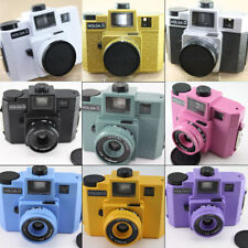 Holga 120 120 CFN Film Camera Medium Format Plastic lens LOMO effects Brand NEW!