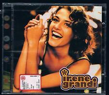 IRENE GRANDI OMONIMO SAME ST IN SPAGNOLO CD F.C. SIGILLATO!!!