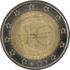 2 EURO COMMEMORATIVE LUXEMBOURG 2009 10 Ans UEM - UNC