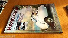 RUOTECLASSICHE # 59-IL CATALIZZATORE SULLE VECCHIE AUTO-ALLEGATO GARECLASSICHE