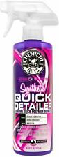 Chemical Guys WAC21116 Synthetic Quick Detailer (16 oz) Lowest Price + Free Ship