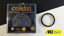 COKIN - Filtro 37 CLOSE-UP+4D - Screw-in filter - CZ37S OPTIGLASS 37