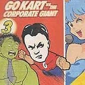 Various Artists - Go Kart and the Corporate Giant 3 (2002) CD