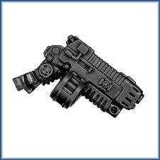Space Marine Sternguard Combi Plasma Gun (A)
