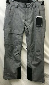 Obermeyer Mens Orion Pant 25007 Suit Up Size Large