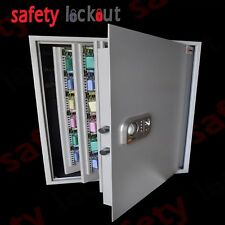 700 Key Tag Cabinet ** BUILT STRONG**  KEY LESS Operation * Get Organised*