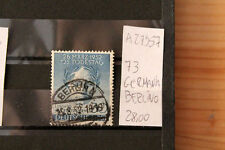FRANCOBOLLI GERMANIA BERLINO USATI N°73 (A27957)