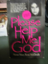 Please Help Me, God by Sister Mary Rose McGeady (Paperback, 1997)