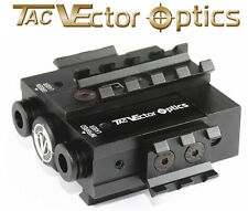 Vector Optics Viperwolf Green Laser and IR Laser Combo Sight for Night Vision