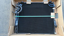 d41230 Toyota Tundra Sequoia 2010 2011 2012 13 AC Condenser with towing package