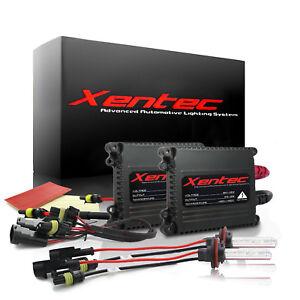 Xentec 35W 55W HID Kit Xenon Light Headlight Foglight for Honda Accord 1990-2017