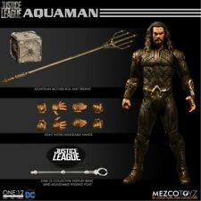 Justice League Movie - Aquaman One:12 Collective Action Figure