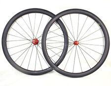 38mm Carbon Wheelset Clincher Tubeless R36 Ud Matt 700C Road Bike Rim brake