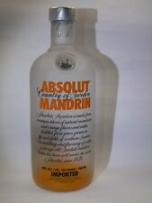Absolut vodka Mandrin old 700 ml 40%