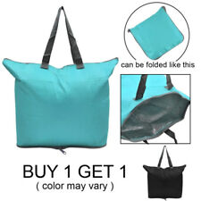 Everyday Deal Ella Foldable Tote Lunch Carry Bag Food Warmer Bag Buy 1 Get 1
