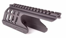 Ozark Armament Remington 870 Rail Mount - Picatinny Rail