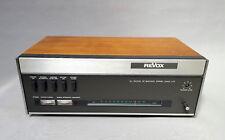 REVOX A76 MKII  FM Analogique Tuner - hifi stereo FM  Vintage
