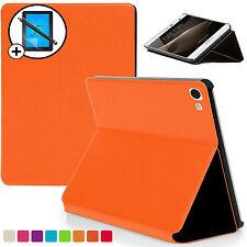 Naranja Carcasa Tipo Concha Funda Smart Huawei MediaPad M2 7.0