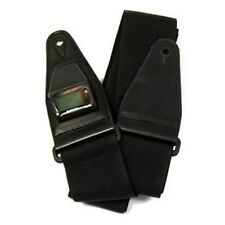 Stealth Tune Guitar Strap with Embedded Tuner Polyester *SPECIAL OFFER PRICE*