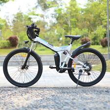 26Zoll Elektrofahrrad E-Bike Herren/Damen E Mountain bike Pedelec e city bike@DE