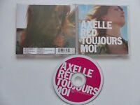 AXELLE RED Toujours moi CD ALBUM