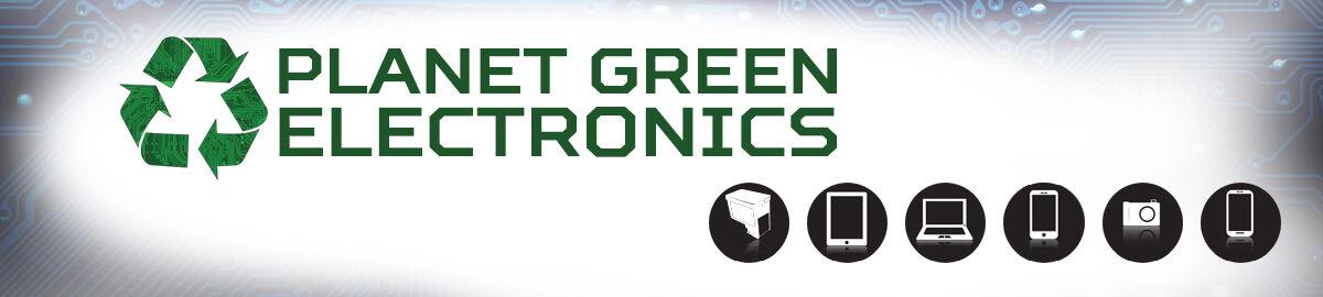 Planet Green Electronics