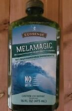 Melaleuca Melamagic Ecosense Cleaning 4X Concentrate 16oz - FREE SHIPPING!