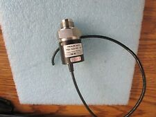 Copal Electronics Model: PS8-102V-HK   Pressure Switch <