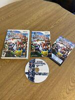 Super Smash Bros. Brawl (Wii, 2008)game Free P&p