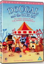 Dougal and the Blue Cat DVD NEW