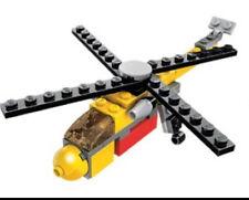 LEGO CREATOR 7799 Cargo Copter Polybag - Lego 7799 - BRAND NEW